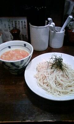 つけ麺好き☆